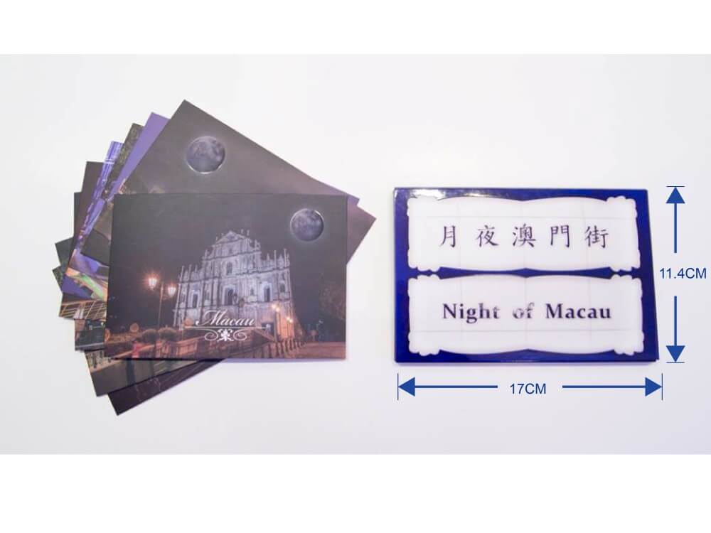 Night of Macau (Custom)